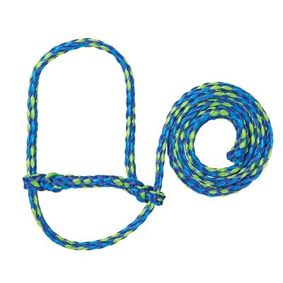Poly Rope Sheep Halter S10
