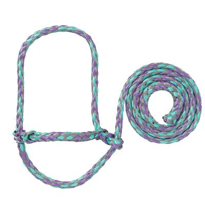 Poly Rope Sheep Halter S20
