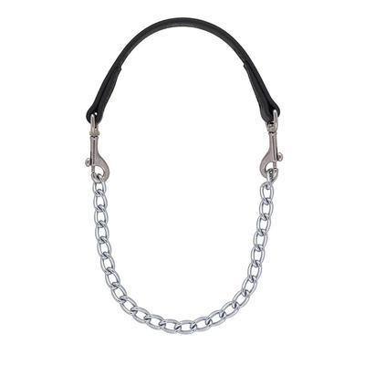 Brahma Webb Chain Goat Collar BK