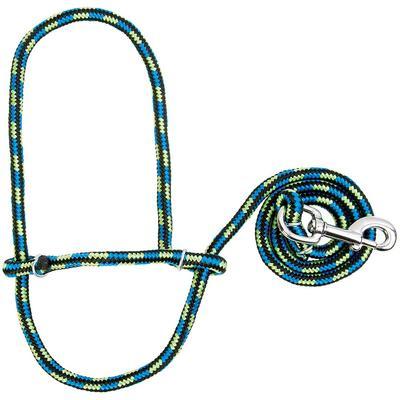 3/8 Inch Sheep Rope Halter K19