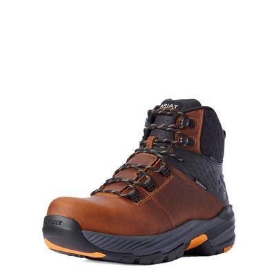 Ariat Men's Sryker 360 Waterproof Carbon Toe Work Boots