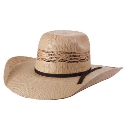 Resistol Youth Rowdy Straw Hat