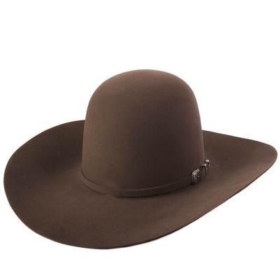 American Hat Co. Men's 20X Pecan Felt Hat
