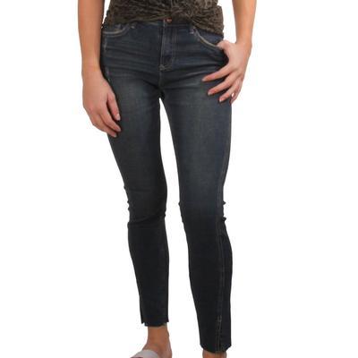 Dear John Women's Gisele Skinny Ankle Jeans