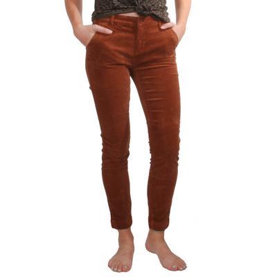 Dear John Women's Corduroy Skinny Jeans
