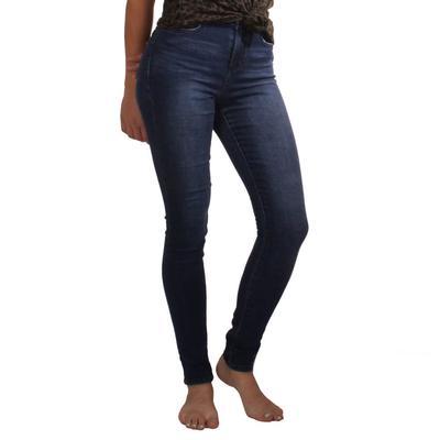 Dear John Women's Olivia Skinny Ankle Jeans