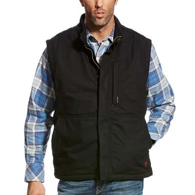 Ariat Men's FR Workhorse Insulated Vest