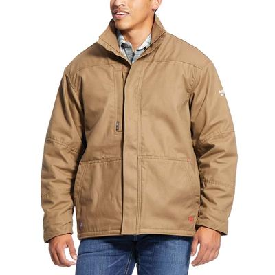 Ariat Men's FR Workhorse Insulated Jacket