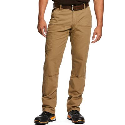 Ariat Men's M4 Low Rise Durastretch Khaki Pants