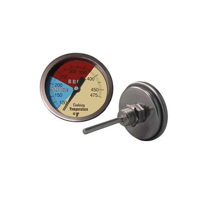 Buttery Hardware 3 Inch BBQ Pit Thermometer