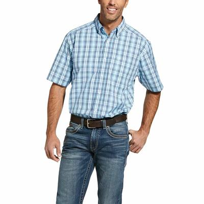 Ariat Men's Pro Series Ichabod Classic Fit Shirt