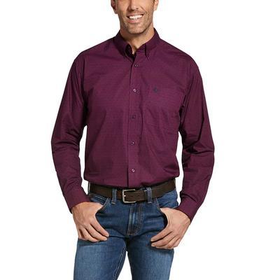 Ariat Men's Isherwood Classic Fit Shirt
