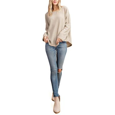 Kori Women's Sage Thermal Top