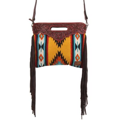 American Darling Aztec Tassel Bag