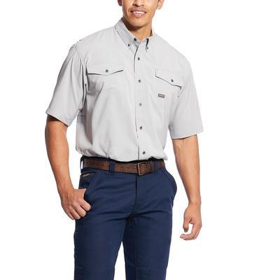 Ariat Men's Alloy VentTEK Work Shirt