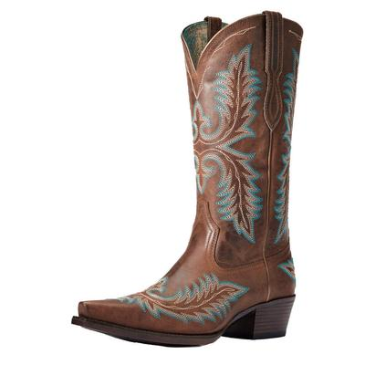 Ariat Women's Carolina Western Boots