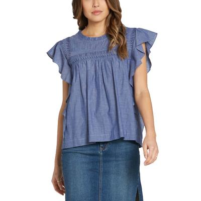 Dear John Women's Azalea Top