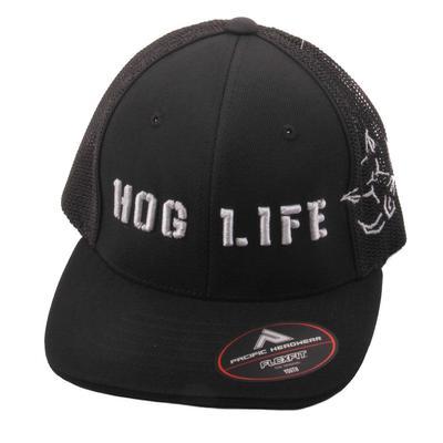 Outdoor Crew Hog Life Youth Night Hunter Cap