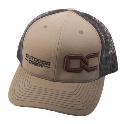 Outdoor Crew Men's Original Snapback Cap
