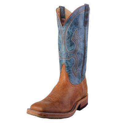 Anderson Bean Men's Exclusive Blue Lava Western Boots