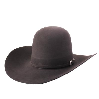 American Hat Co. Men's Steel 7X Felt Hat