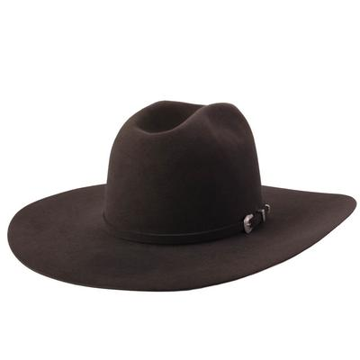American Hat Co. Men's Steel 7XS Felt Hat