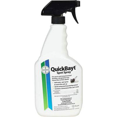 Quick Bayt Spot Spray For Pests