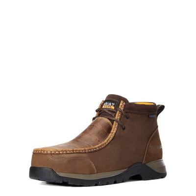 Ariat Men's Edge LTE Moc Composite Toe Work Boots