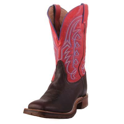 Tony Lama Women's Jemma Chocolate Western Boots