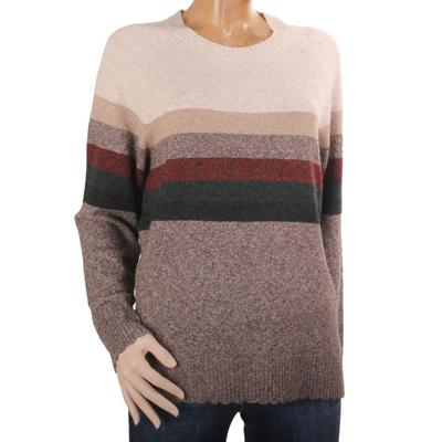 Another Love Women's Liza Striped Sweater