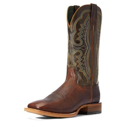 Ariat Men's Chartbuster Performance Western Boots