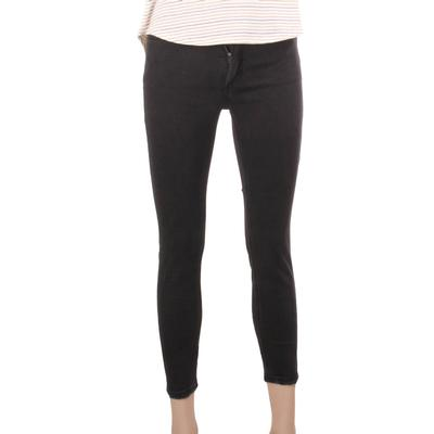 Silver Jeans Women's High Note Skinny Jeans