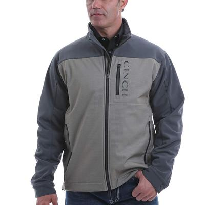 Cinch Men's Color Blocked Stone Jacket