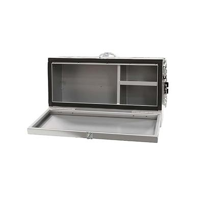 Mini Steel Showcase Show Box