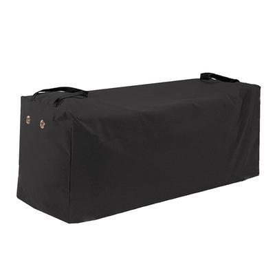 Square Bale Bag D