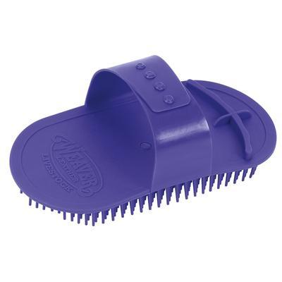 Rubber Massage Brush PU