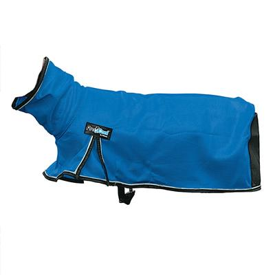 ProCool Goat Blanket With Reflective Piping- Small B6