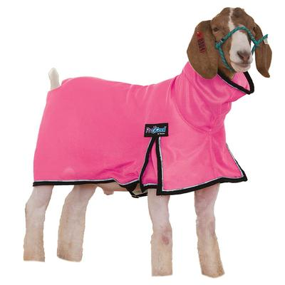 Procool Goat Blanket With Reflective Piping- Small