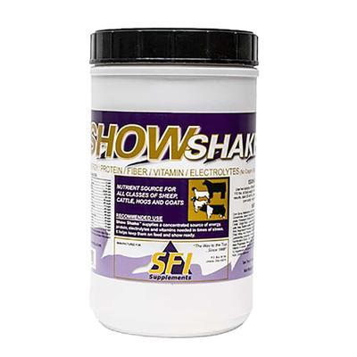 Show Shake- 3 lbs