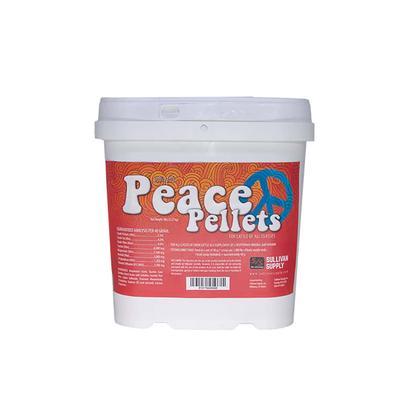 Peace Pellets- 5lbs