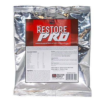 Restore Pro 4oz Packet
