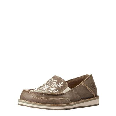 Ariat Women's Embroidered Cruisers