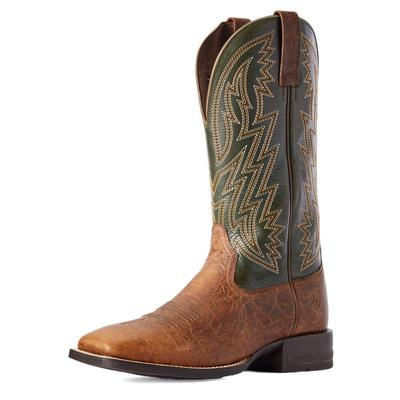 Ariat Men's Toffee Dynamic Western Boots