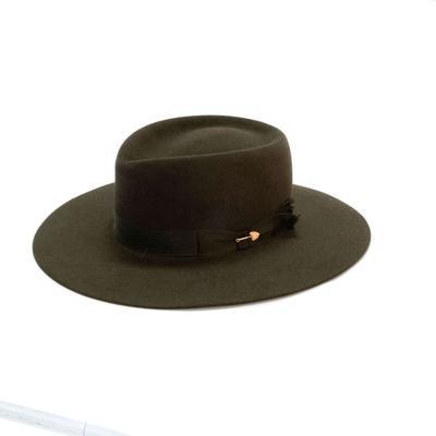 Stetson Women's Pikes Peak Felt Hat