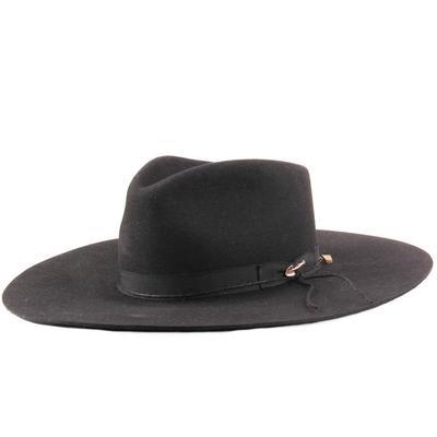 Stetson Women's JW Marshall Felt Hat
