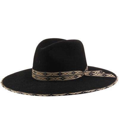 Stetson Women's Bowie Felt Hat
