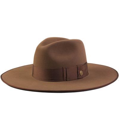 Stetson Women's Cornhill Tricity Felt Hat
