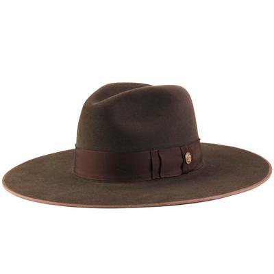 Stetson Women's Sage Tricity Felt Hat
