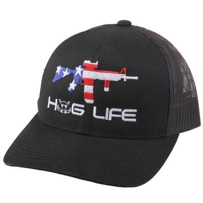 Outdoor Crew Hog Life American Mesh Cap