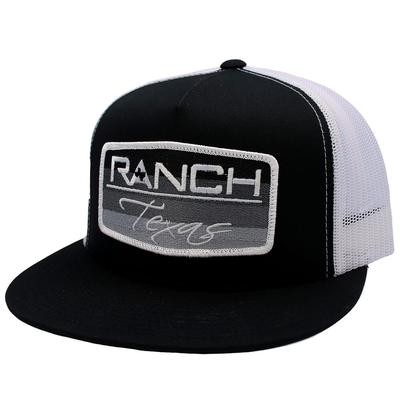 Red Dirt Hat Co.'s Ranch Texas Patch Cap